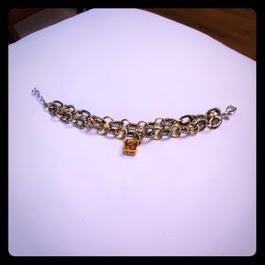Premier Designs First  Class Bracelet